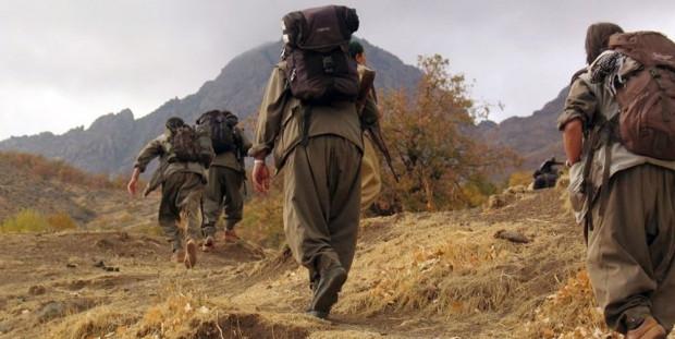 Son dakika haberleri: PKK'lılar, Bingöl'de karakola roketatarla saldırdı