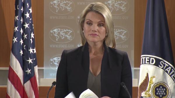 ABD'den Barzani ve Irak'a çağrı: Masaya oturun