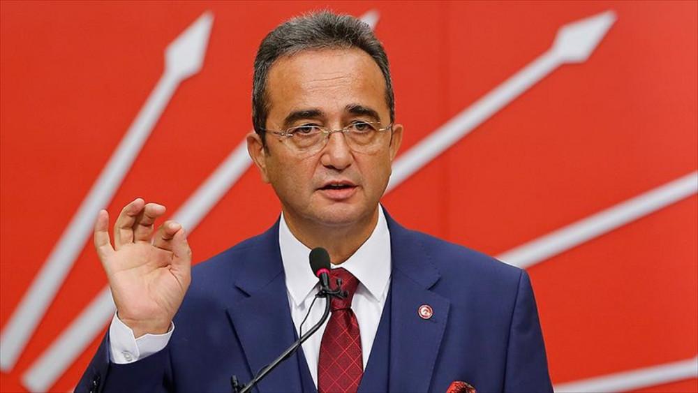 CHP Genel Başkan Yardımcısı Tezcan: Sistemin parçası olmayacağız