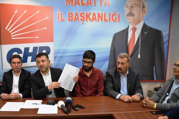 CHP'li Ağbaba: Kadir Topbaş İstanbul'un katili