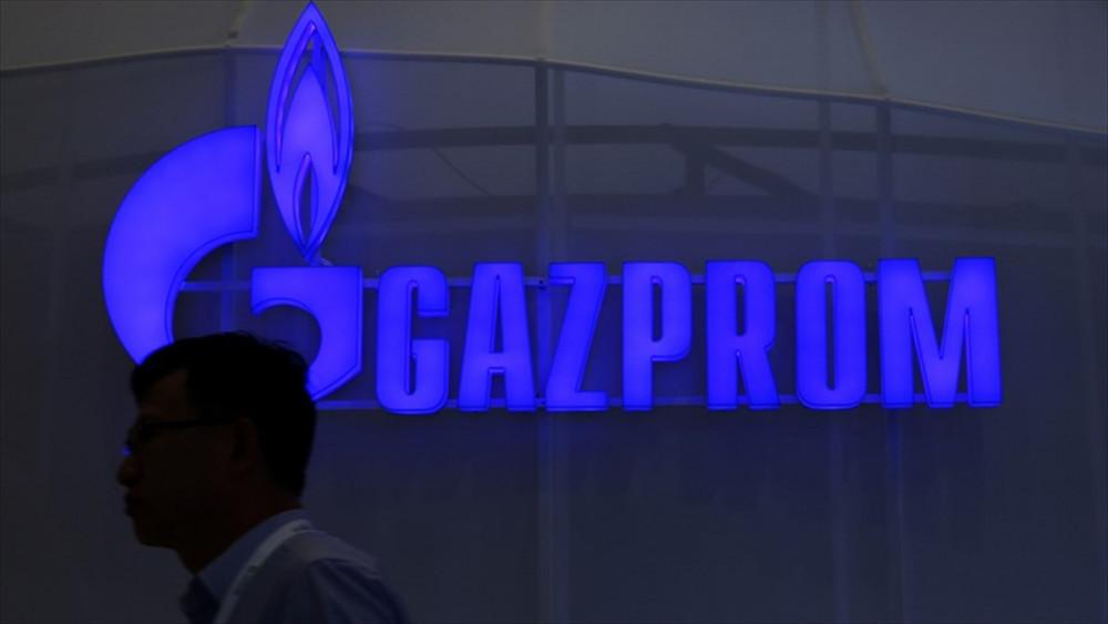 Gazprom'dan TürkAkım uyarısı