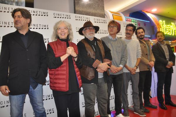 Eskişehir'de Ayla filmin galasına yoğun ilgi