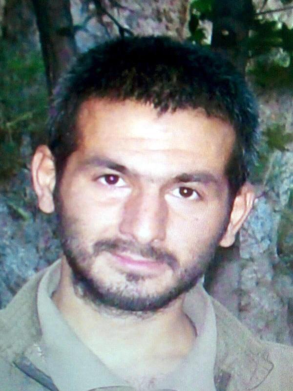 PKK'nın Türkiye'deki en etkili isimlerinden biri ölü ele geçirildi