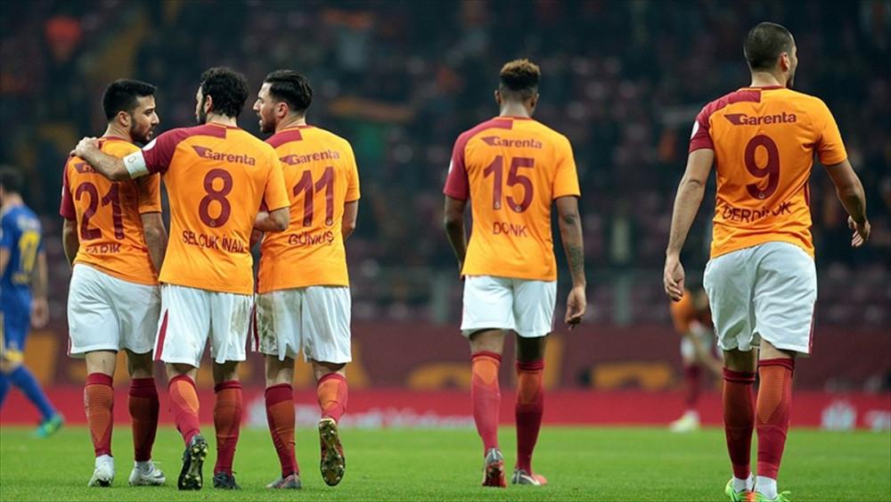 Galatasaray Avrupa'daki en başarılı Türk takımı