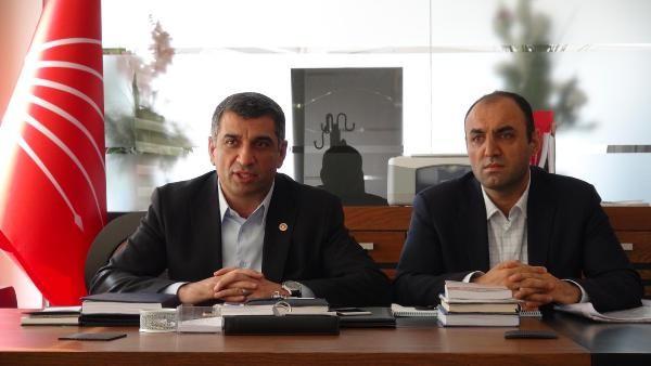 CHP'li Gürsel Erol'un iddiası: PKK referandumda evet'i destekliyor