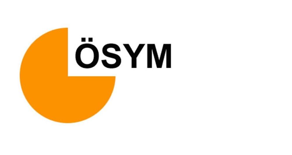 ÖSYM'den son dakika YGS açıklaması