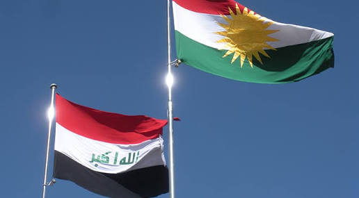 Kerkük Kürdistan bölgesel yönetimine bağlanıyor
