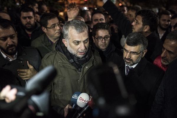 AKP'li Külünk: Ülker'in açıklaması tatmin edici değil