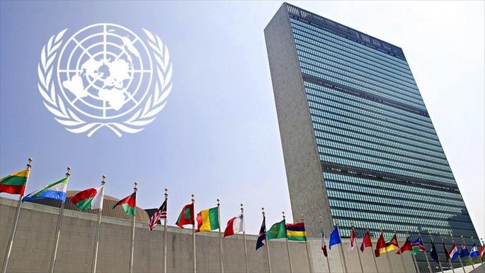 Son dakika haberleri: BM'den FETÖ kuruluşlarına büyük darbe