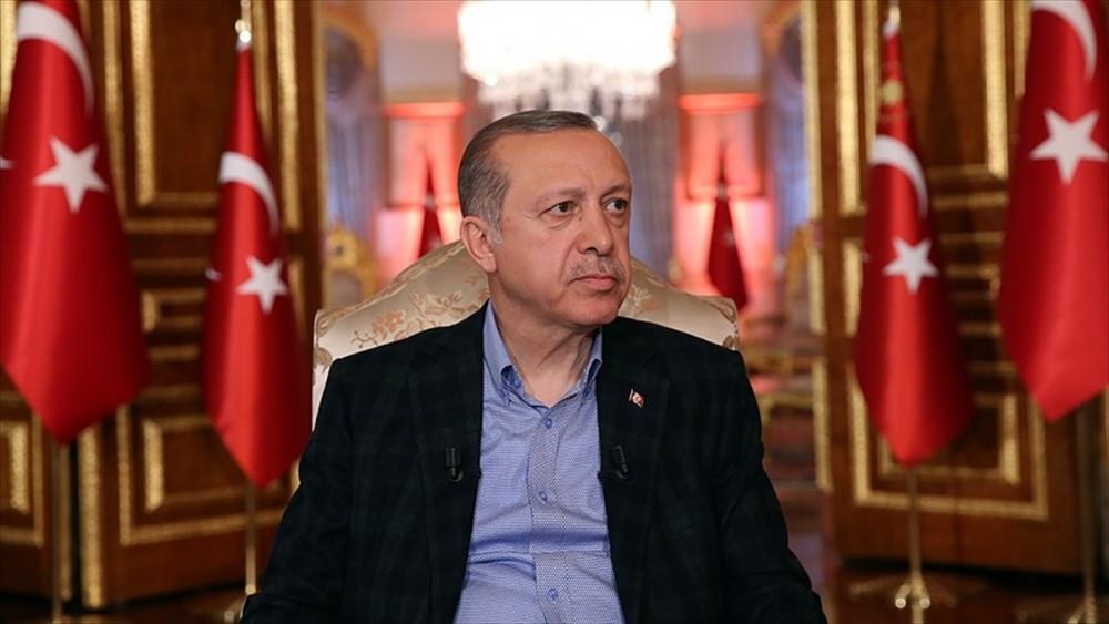 Erdoğan Al Jazeera'ya konuştu: Obama bizi aldattı