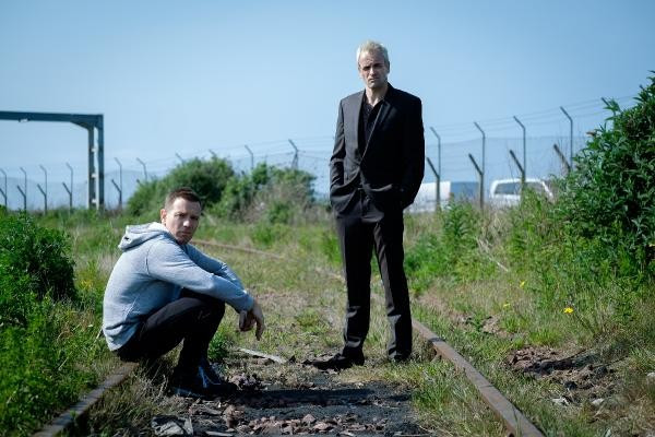 T2 Trainspotting vizyona giriyor