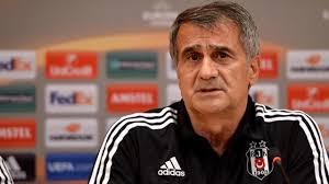 Şenol Güneş 1 yıl daha Beşiktaş'ta