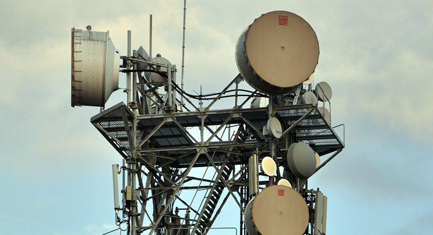 Büyük ihaleyi Türk Telekom ve Vodafone, birlikte  kazandı