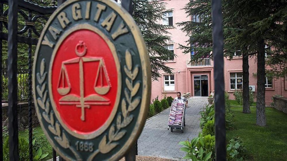 Yargıtay FETÖ'nün darbe girişimine ilişkin ilk kararı onadı