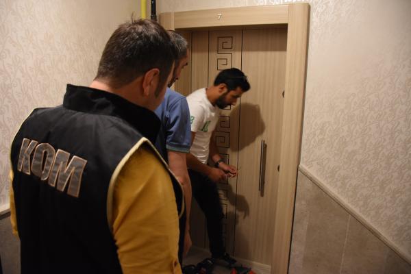 FETÖ'nün yeni yapılanması Gaygubet Evlerine operasyon: 25 gözaltı