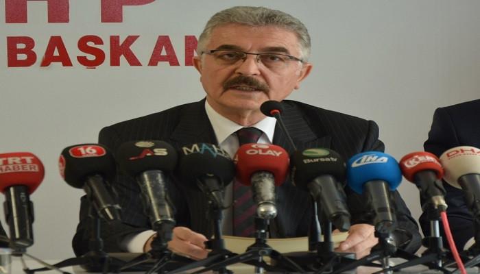 MHP'den Koray Aydın'ın eleştirilerine cevap: MHP'nin siyasi pusulası hiç sapmamıştır!