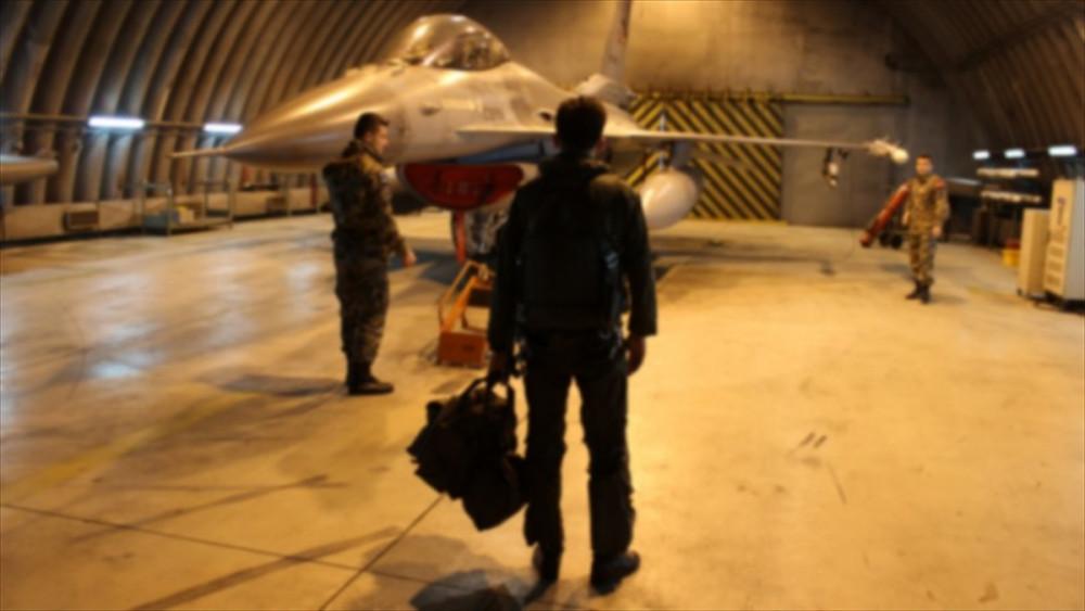Hava Kuvvetlerinin 'mahrem imamlar'ı hakim karşısına çıkıyor