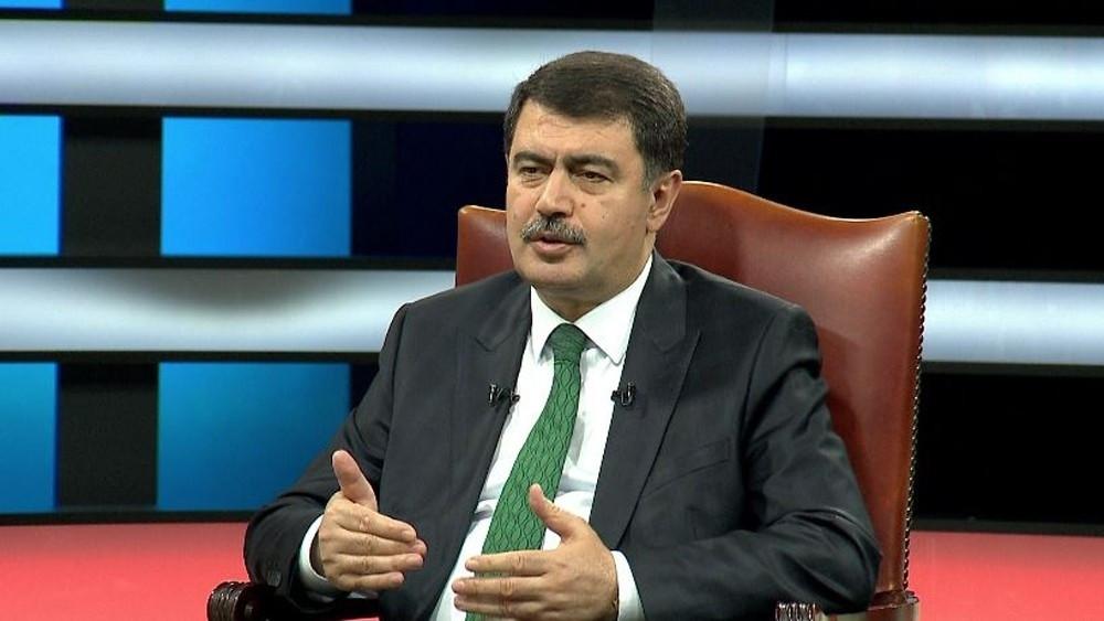 İstanbul Valisi Şahin'den CHP mitingiyle ilgili flaş açıklama