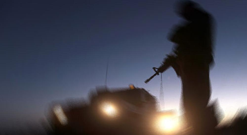 Bingöl'de PKK'lı teröristlerle çatışma: 1 şehit 1 yaralı
