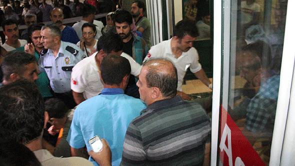 Tunceli'de çatışma çıktı, 1 askerimiz şehit