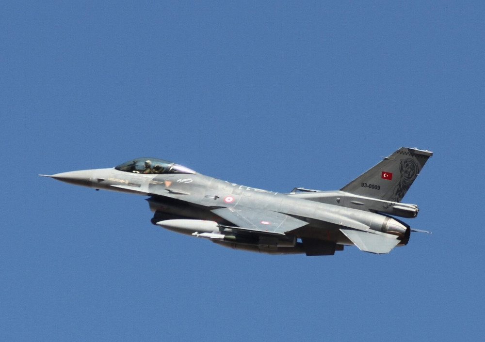 Kandil'e hava harekatında 21 terörist öldürüldü