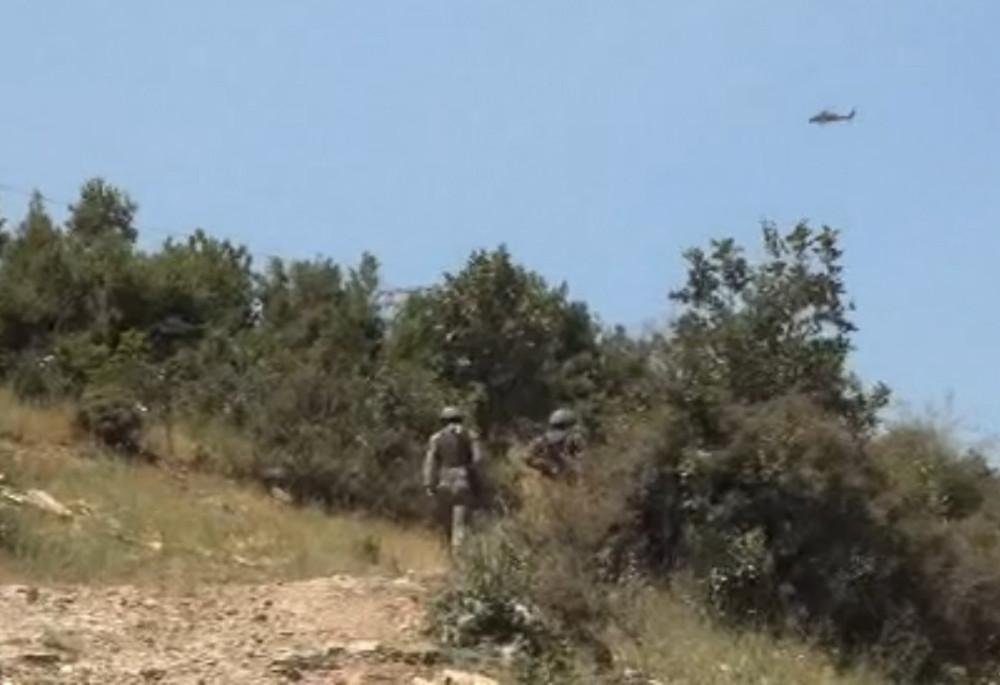 Şırnak'tan acı haber: Teröristlerle çatışma çıktı, 1 asker şehit