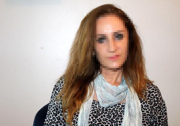 Komşu kadının evine girdi, 8 kez bıçakladı, yaşı küçük diye serbest kaldı