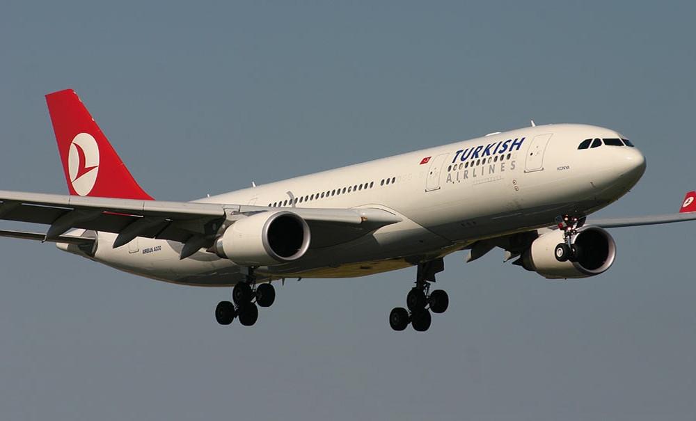 Son dakika: THY'nin Houston uçağı Dublin'e zorunlu iniş yaptı