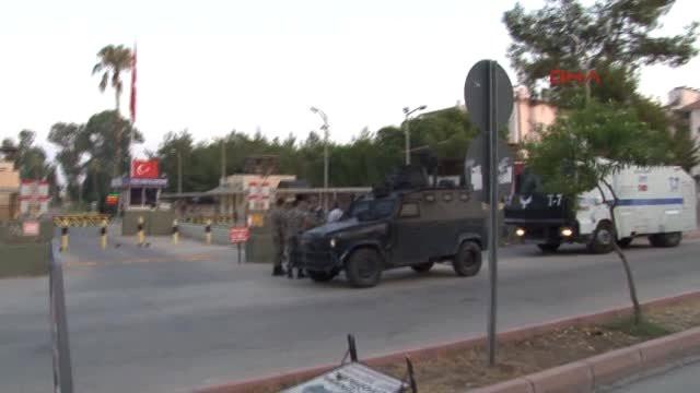 İncirlik Tanker Üs Komutanlığı'nda şüpheli ölüm