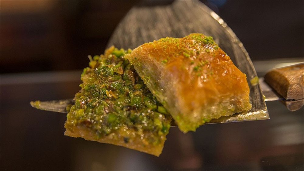 Bayramda yediğimiz baklavaları en kolay nasıl yakabiliriz?