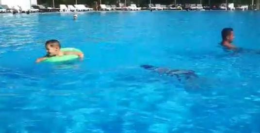 Otelin havuzunda boğulan Yiğit ile ilgili flaş gelişme