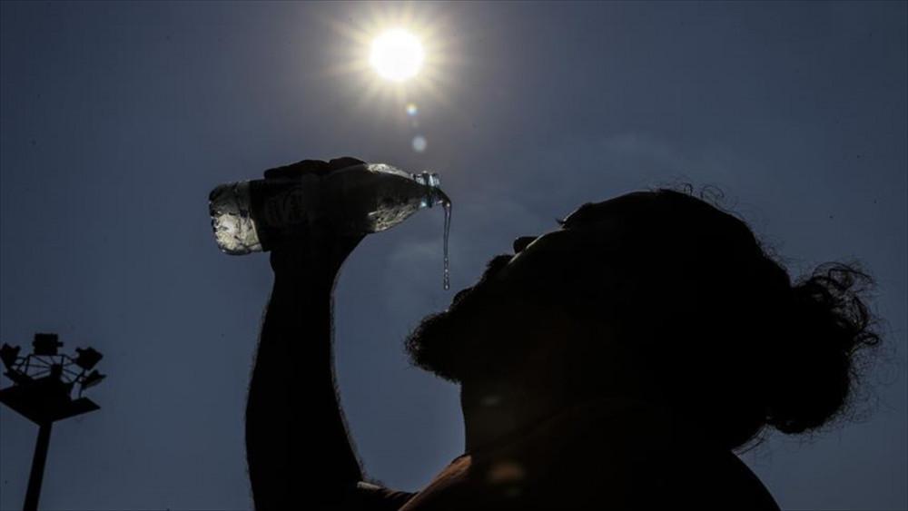 Meteorolojiden 5 il için aşırı sıcak hava uyarısı