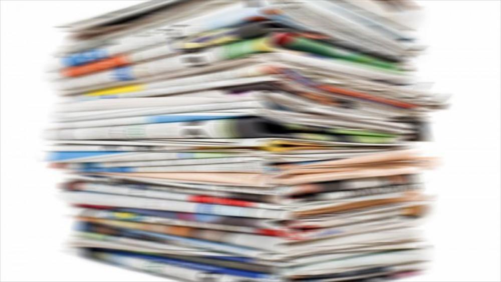 Fransa'da günlük gazeteler neden basılmadı?