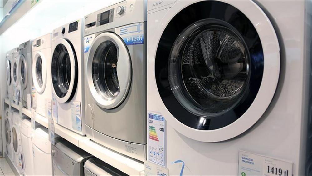 Beyaz eşya satışları ÖTV indirimiyle yüzde 24 arttı
