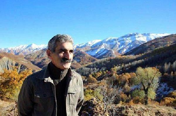 Evrensel Gazetesi Tunceli muhabiri gözaltına alındı