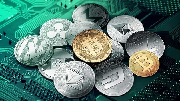 Bitcoin düştü, Cardano arttı