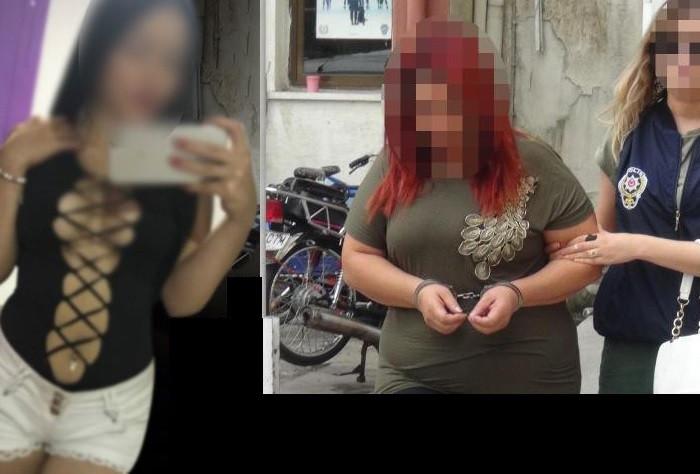 Eskort Sinem operasyonu: 20 yaşındaki kızına 100 TL'ye fuhuş yaptırıyordu