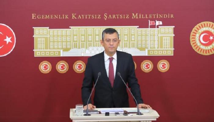CHP'den İş Bankası hisselerine ilişkin açıklama: Buna tenezzül ederlerse...