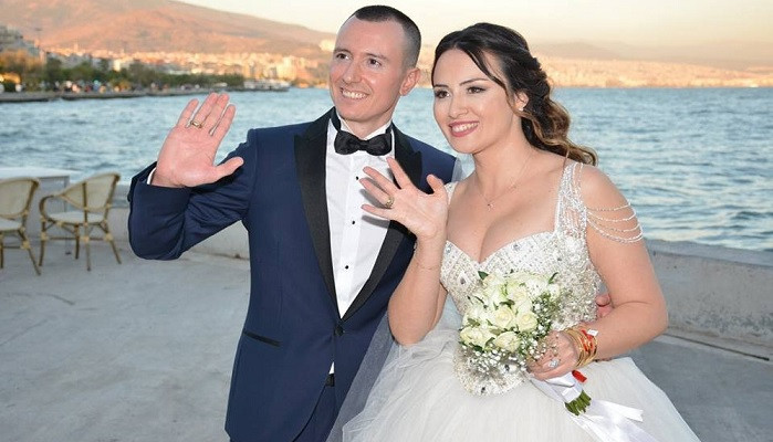 Düğün öncesi meme kanserine yakalandığını öğrendi! Nişanlısından sürpriz