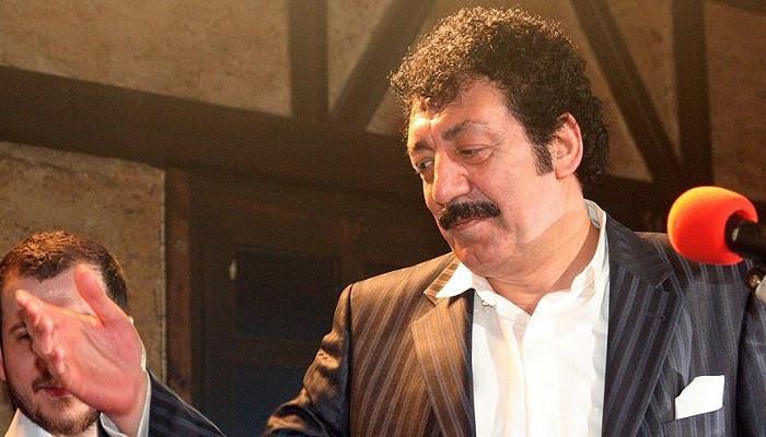 Müslüm'ün yapımcısı Mustafa Uslu: Bir insanın başına bunlar mı gelir?