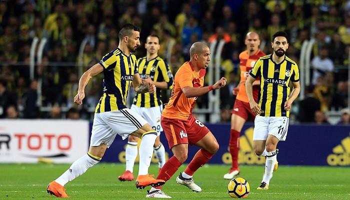 Galatasaray Fenerbahçe derbisinin bilet fiyatları açıklandı
