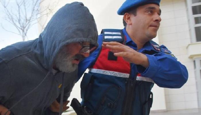Gözaltına alınan Murat Başoğlu serbest bırakıldı