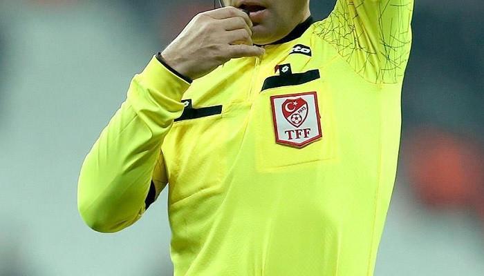 İşte Galatasaray Fenerbahçe derbisinin hakemi!