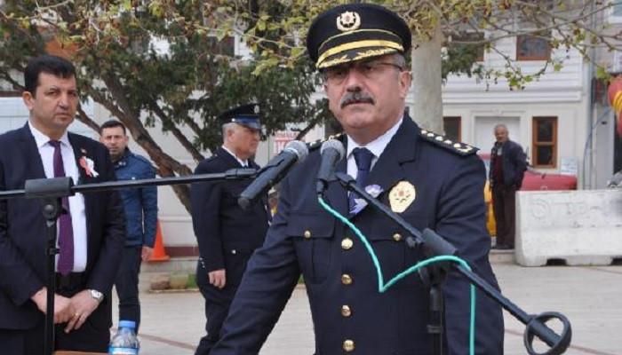 Emniyet Müdürü'nden trafikte kızına ceza yazan polise takdirname