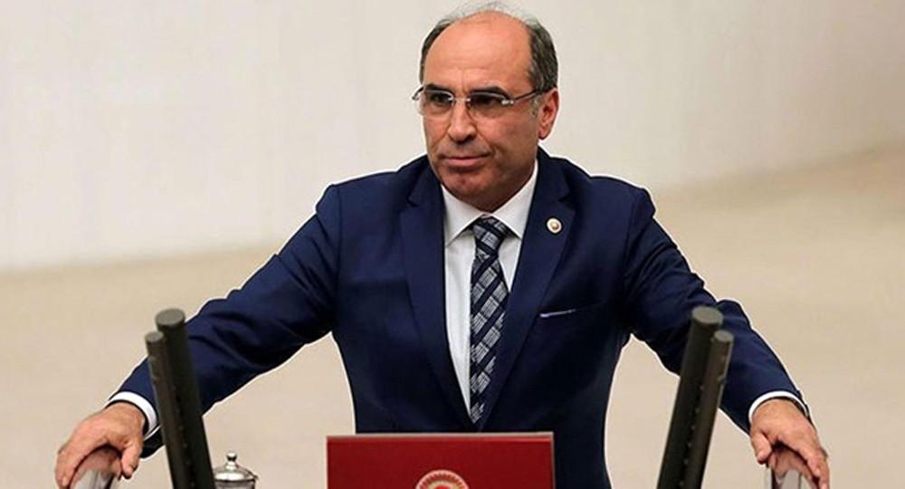 CHP yasta: Edirne Milletvekili Erdin Bircan hayatını kaybetti