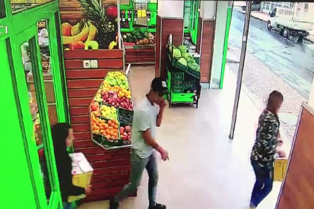 Yerli Casa de Papel çetesi: 3 kadın ve 2 erkek aynı gün 6 marketi soydu