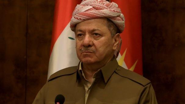 Barzani: ABD'nin Suriye'den çekilmesinden endişe duyuyoruz