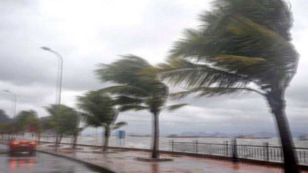 Meteoroloji'den 4 bölge için kuvvetli fırtına uyarısı