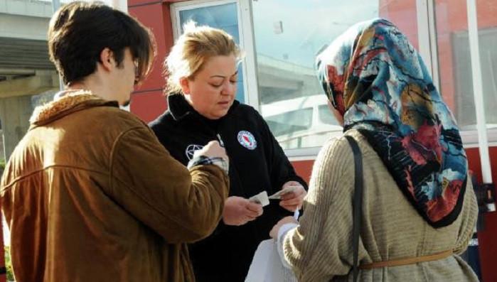 Asgari ücretli Gülden Görmez: Aylık elimde 3 lira kalıyor
