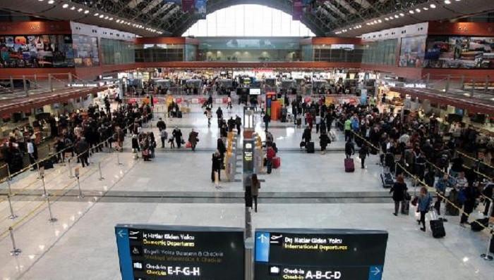 Atatürk Havalimanı'nın taşınması Sabiha Gökçen'e talebi artırdı